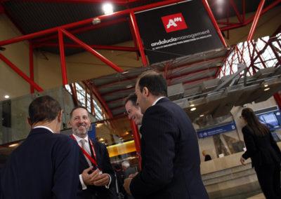 Andalucia Management 2016