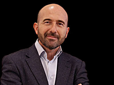 Jose Vilches. Campofrio